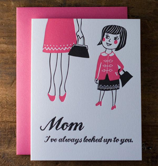 mother's day card pics