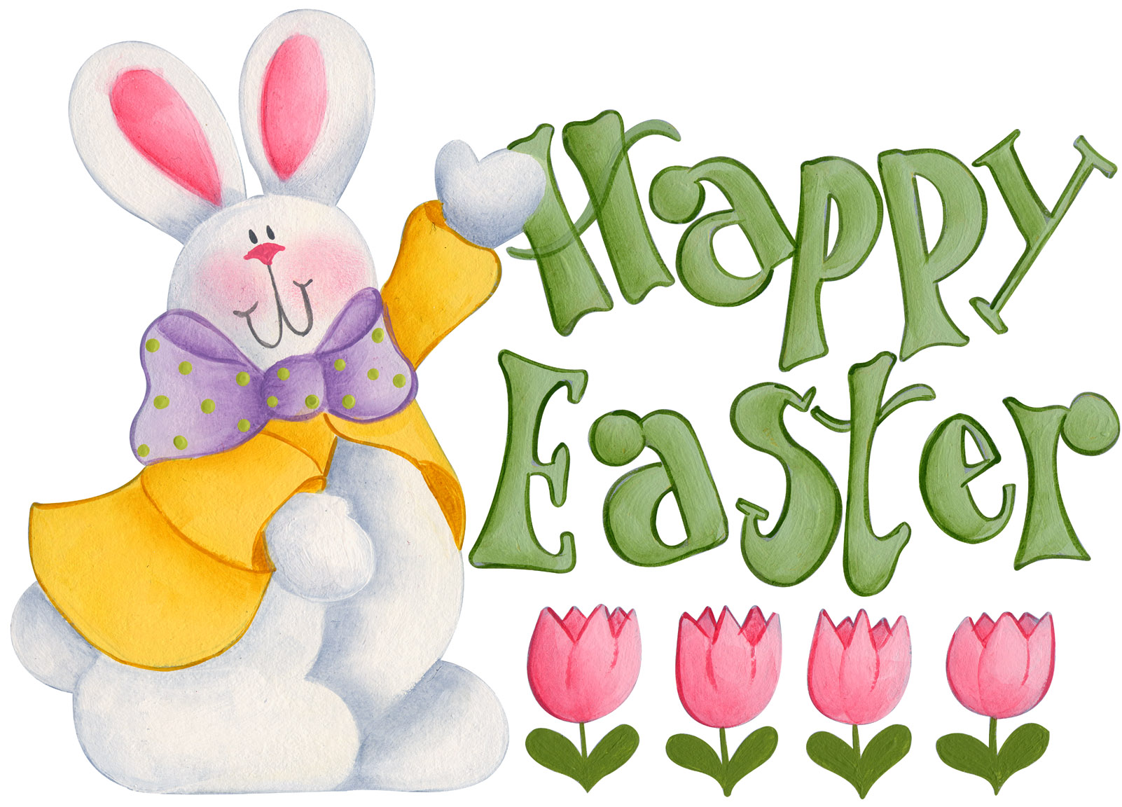 Happy Easter Image 2019