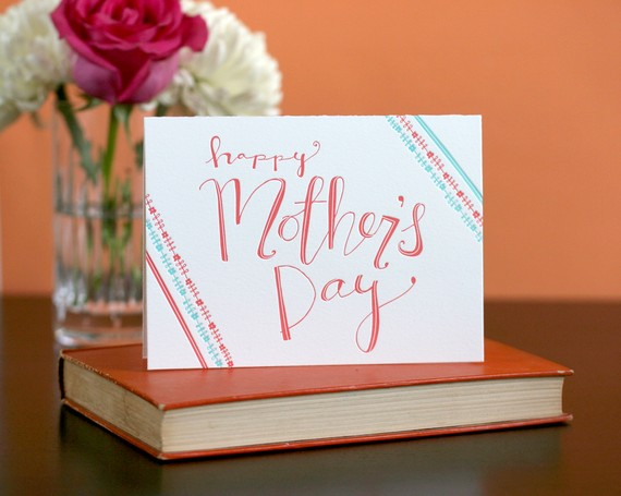 Happy Mothers Day Crafts 2020