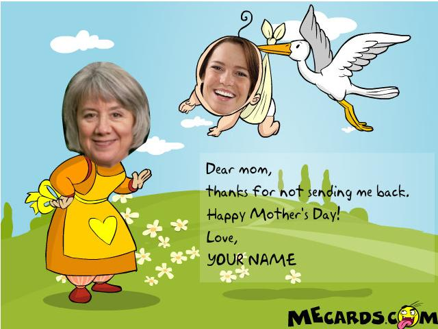 Funny Happy Mothers Day Pictures