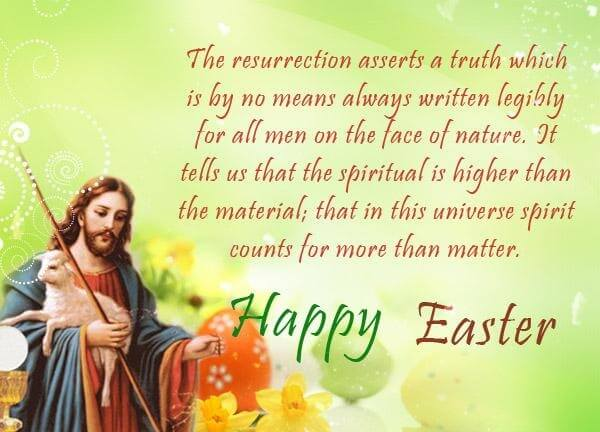 happy easter latest wishes 2019