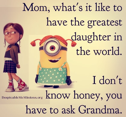 funny mothers day quote