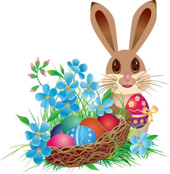 happy easter message images