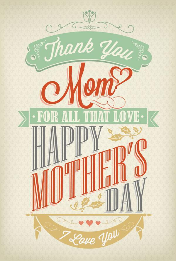 Download Mothers Day Cards 2019