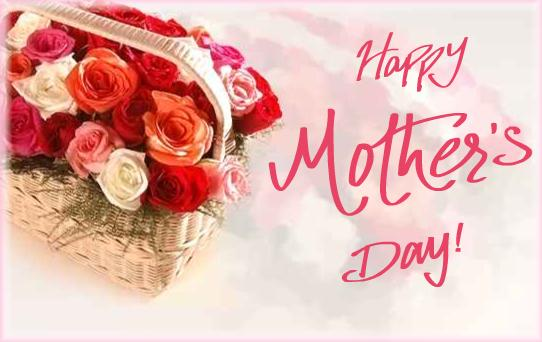 Happy Mothers Day Activities 2020
