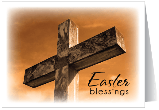 Easter Greeting Card 2019