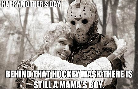 Funny Mothers Day Image 2020