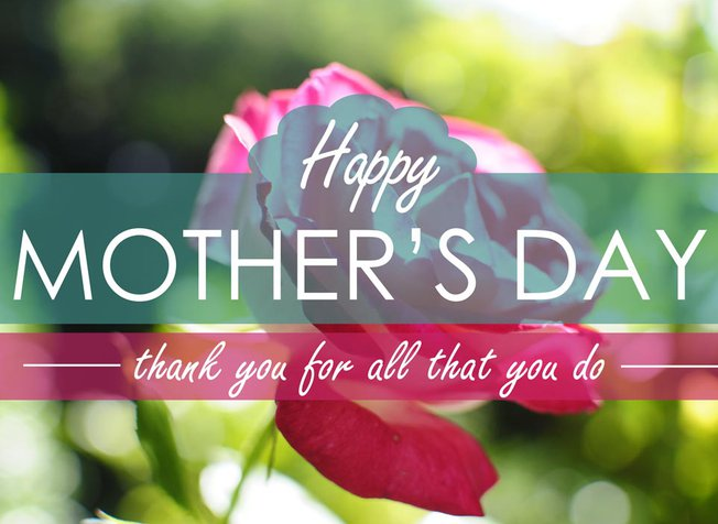 Mother Day Image 2020