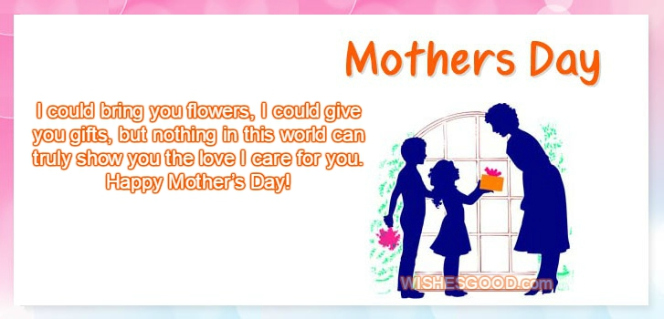 funny mothers day message