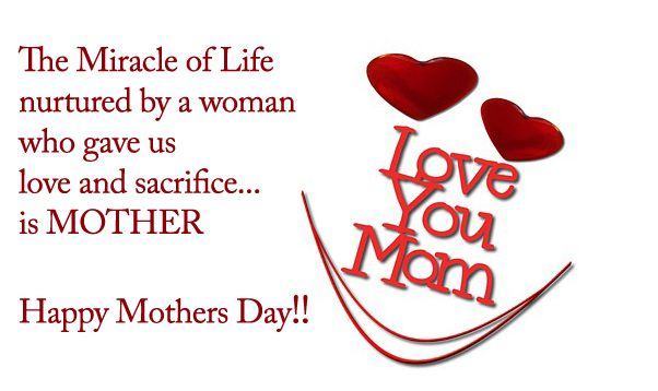 image for mother day