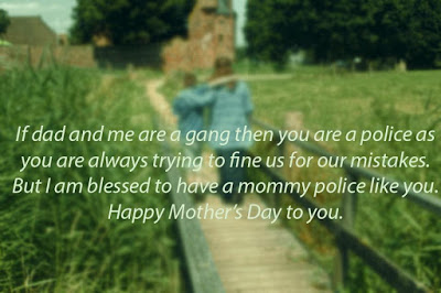 mother day message