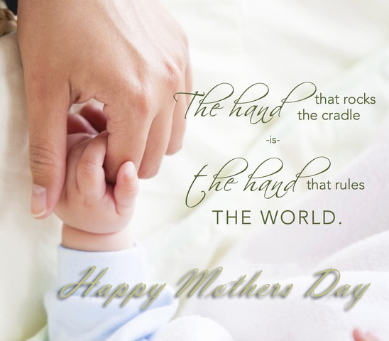mothers day messages to all mothers