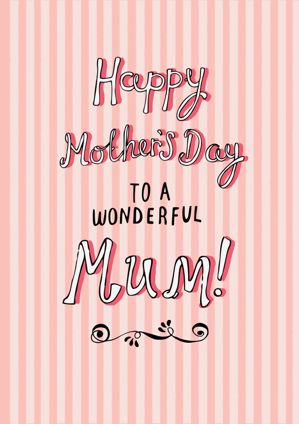whatsapp motherday image