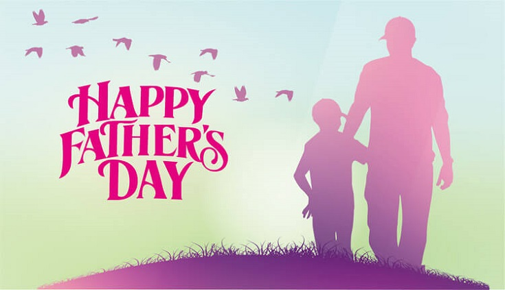 greetings messages for fathers day 2019