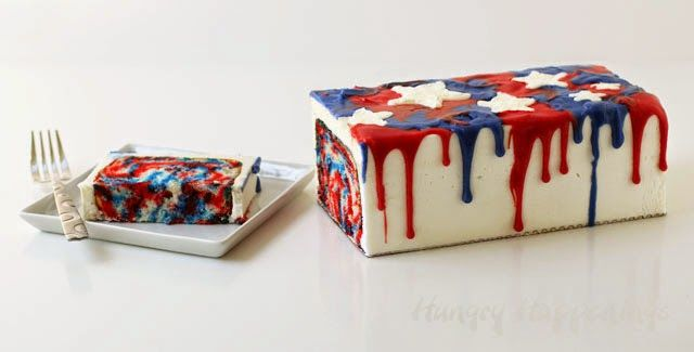 4th of July cupcakes ideas