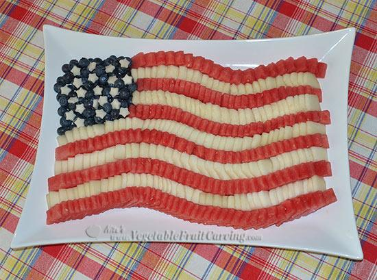 easy 4th of July appetizers 2020