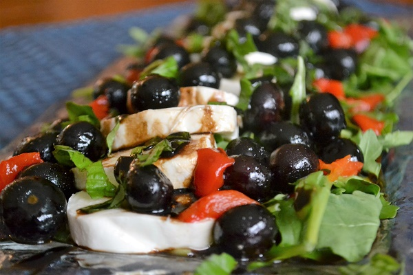 appetizers images for 4th of July