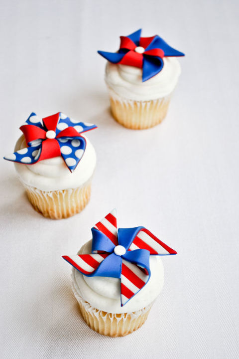 4th of July cake decorating ideas