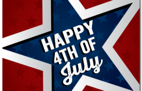 happy 4th of July animated images