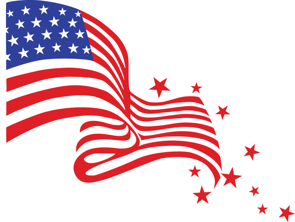 Happy Fourth of July Clipart Images