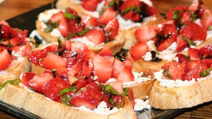 4th of July recipes appetizers