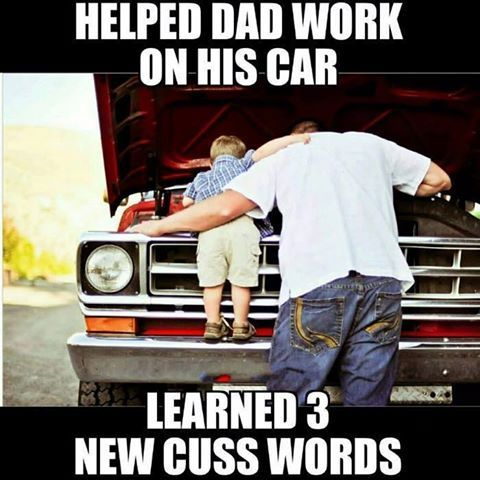 Funny Fathers Day Pictures 2019