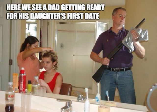 Funny Fathers Day Images 2019