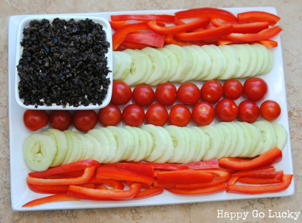 appetizers for 4th of July