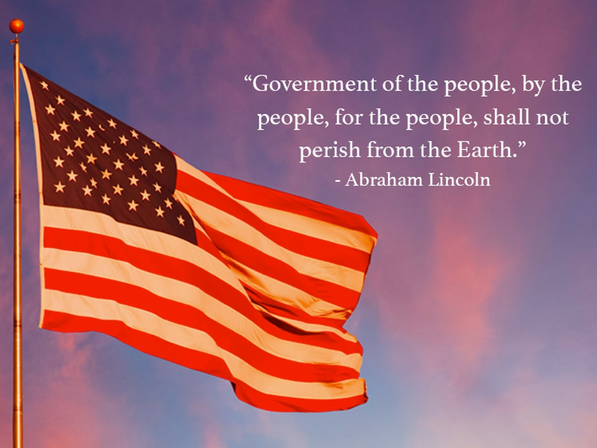 quotes for fourth of july
