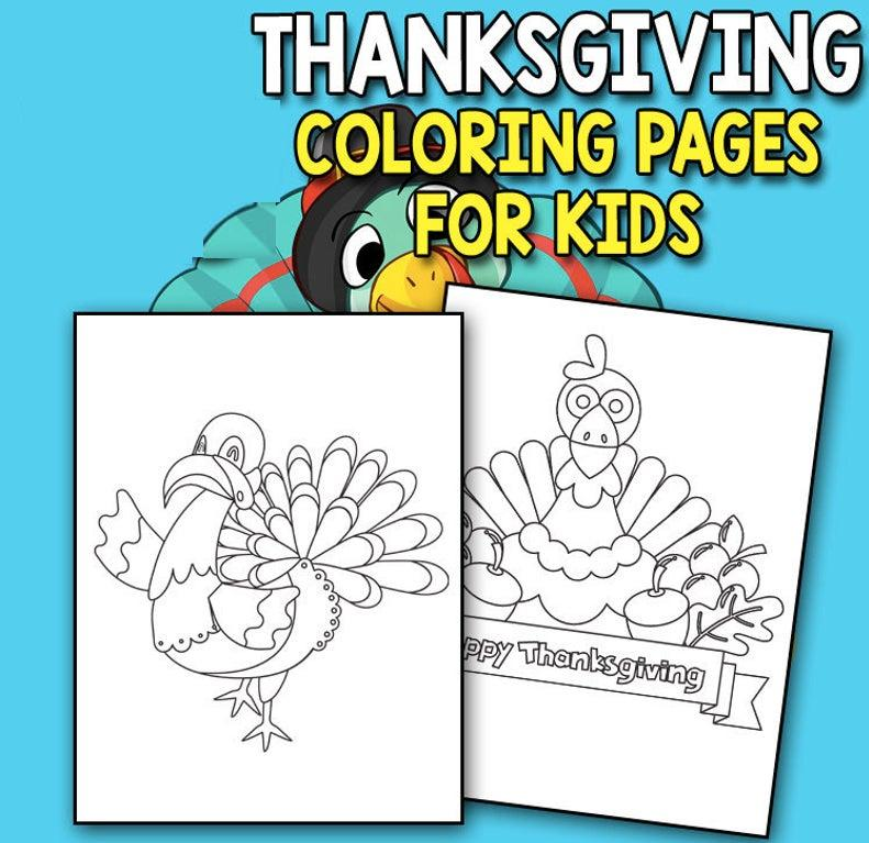 - Best Thanksgiving Coloring Pages Download Free Hd Coloring Sheets