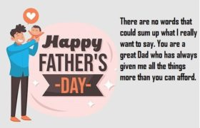 Happy Fathers Day Sayings Images