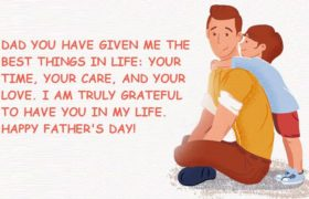 father day 2021