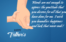 fathers day sayings